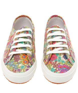 Libertys sneakers